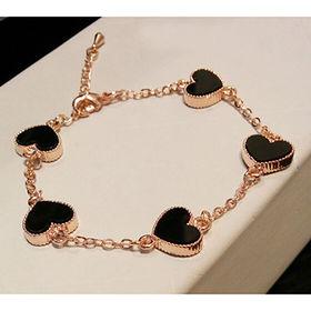Delicate Metal Alloy Bracelet from  Chanch Accessories International Co. Ltd