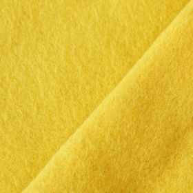 100% polyester one side brushed fleece fabric from  Suzhou Best Forest Import and Export Co. Ltd