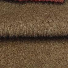 Alpaca woolen single-faced woolen fabric from  Hangzhou Tongjun Trading Co., Ltd.