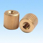 Brass Nuts from  HLC Metal Parts Ltd