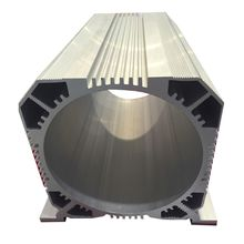 Aluminum Extrusion from  Shanghai Everskill Mechanical & Electric Products Co. Ltd