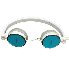 Fashion Headphones from  Dongguan Yujia Industry Co. Ltd