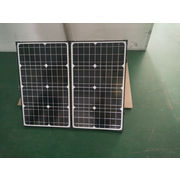 China Poly Solar Panel with 156*156mm Size Solar Cell