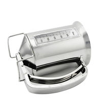 Stainless Steel Pancake Batter Dispenser from  Jieyang Fengxing Stainless Steel Products Co. Ltd