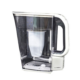 4.5L Water Filter Pitcher from  Shenzhen Yomband Electronics Co. Ltd