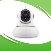 Home Use WiFi IP Camera