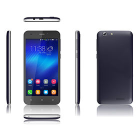 5''HD IPS 720*1280 3G/4G Android Phone from  Shenzhen KEP Technology Co. Limited