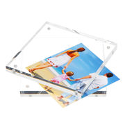 China Acrylic Picture Frame