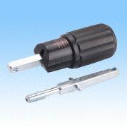 Pressure Display Bar from  HLC Metal Parts Ltd