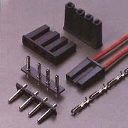 Disconnectable Connectors from  Chyao Shiunn Electronic Industrial Ltd