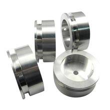 Precision machined bushing from  Qingdao Dmetal International Co., Ltd.