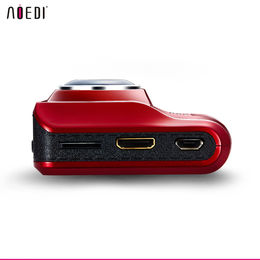 Factory Price 140-degree Car DVR from  Shenzhen Aoedi Technology Co.Ltd