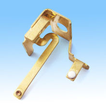Stamping Parts Riveting from  HLC Metal Parts Ltd