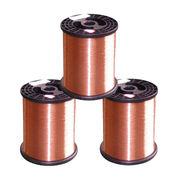 Copper wire from  Hebei Metals & Minerals Corp. Ltd