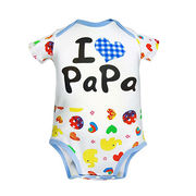 Baby bodysuit from  Supertech Electronic Co. Ltd