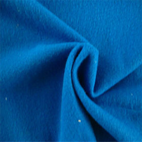 Polyester cation jacquard fleece fabric from  Suzhou Best Forest Import and Export Co. Ltd