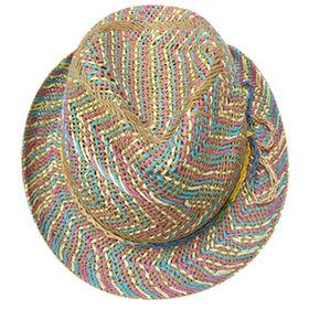 Women's Straw Hat from  Ebolle Fashion Accessories Co. Ltd