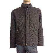 Mens's winter jackets from  Qingdao Classic Landy Garments Co. Ltd