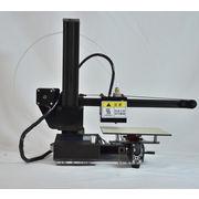 China FDM 3D printer full assemble low cost good result