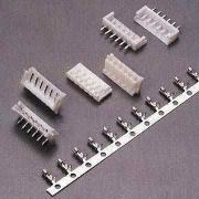 PCB Connectors from  Chyao Shiunn Electronic Industrial Ltd