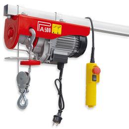 Hoist from  Bada Mechanical & Electrical Co. Ltd