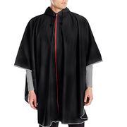 Men's poncho rain from  Fuzhou H&f Garment Co.,LTD
