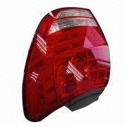 China LED Taillight/Lamp Assembly for Chevrolet Captive, OEM/ODM Orders are Welcome