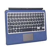 10.1-inch tablet PC mute Bluetooth keyboard from  Shenzhen DZH Industrial Co. Ltd
