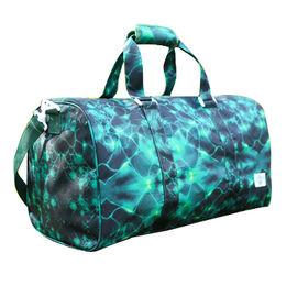 Camouflage Casual Duffel Travel Bags from  Xiamen Dakun Import & Export Co. Ltd