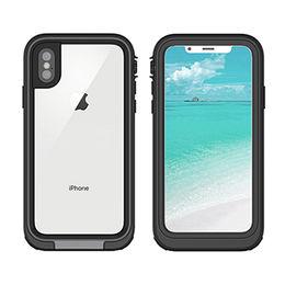 Waterproof Case for iPhone X from  Beelan Enterprise Co. Ltd