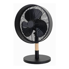 Desk fan from  Shunde Kinworld Electrical Co. Ltd