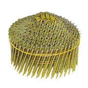 Wire coil nails from  Hebei Metals & Minerals Corp. Ltd