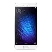 China XIAOMI ceramics mi5 128g white smartphone