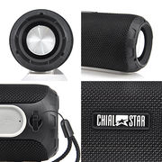 China Portable Wireless Bluetooth Speakers 12W Wireless Sports Cool IPX 6 Waterproof Outdoor