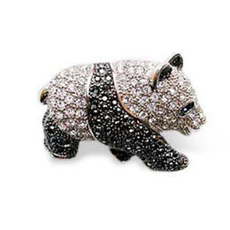 Brooch from  Ningbo Fashion Accessories Factory