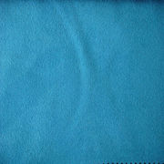 100% polyester warp woven suede fabrics from  Suzhou Best Forest Import and Export Co. Ltd