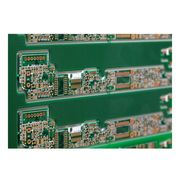 Double-sided OSP PCB