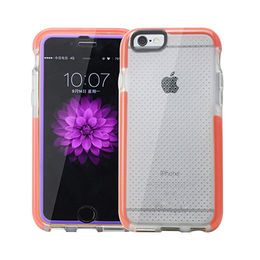 TPU cover for iPhone 6 from  Shenzhen SoonLeader Electronics Co Ltd