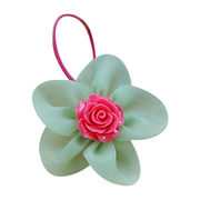 Children's hair accessory set from  HK Yida Accessories Co. Ltd
