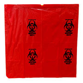 Waste Bag from  Everfaith International (Shanghai) Co. Ltd