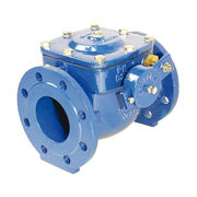 Check Valve from  Hebei Metals & Minerals Corp. Ltd