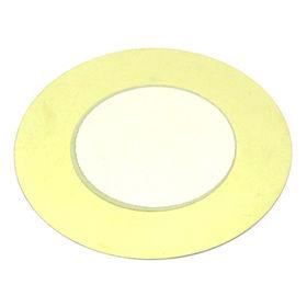 41 mm Piezo Ceramic Buzzer from  Wealthland (Audio) Limited
