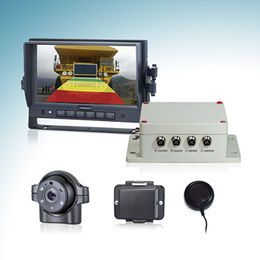 Radar Detector System from  STONKAM CO.,LTD