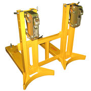 55-gallon Gator Grip Drum from  Wuxi Dalong Electric Machinery Co. Ltd