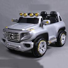 Kids Mercedes Ride from  Shenzhen Zhehua Technology Co. Ltd