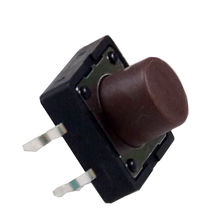 Tact Switch from  Supertech Electronic Co. Ltd