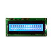 16 x 2-line LCD Module from  Xiamen Ocular Optics Co. Ltd