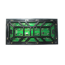 SMD/DIP RGB LED Display Module from  Chengxinguang Technology Co., Ltd.
