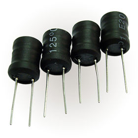 Peaking Inductors from  Wealthland (Audio) Limited