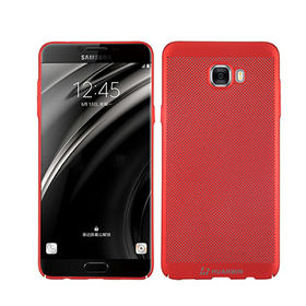Hot Selling Ultra-thin PC Phone Case for Samsung C7 Pro, Phone Case for Samsung